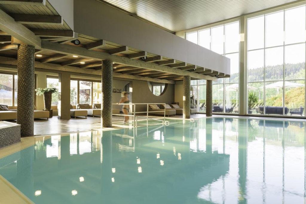 Welldiana Ampflwang Indoor Pool