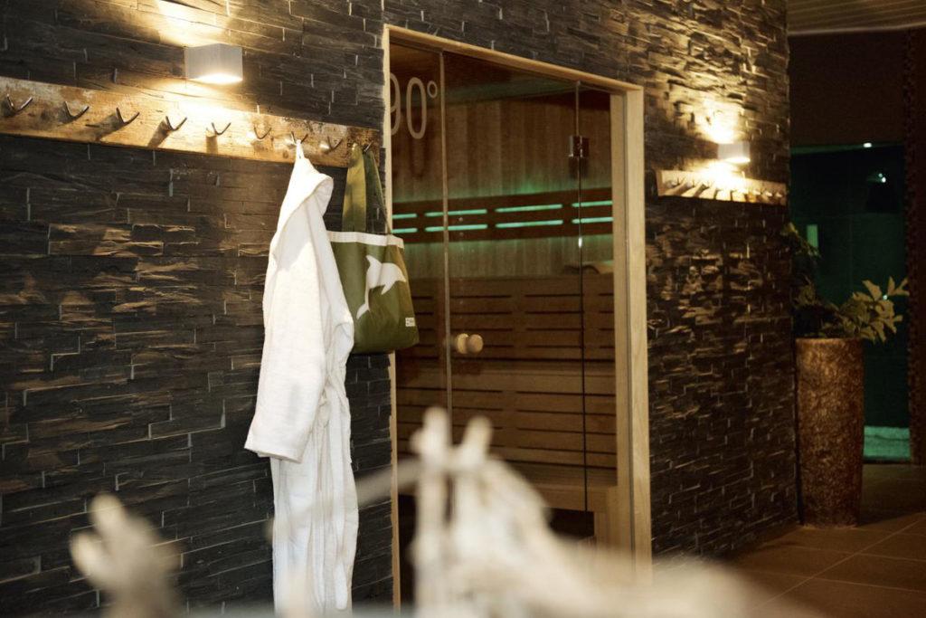 Welldiana Ampflwang Sauna
